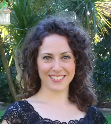 Dr. Lucia Lombardi