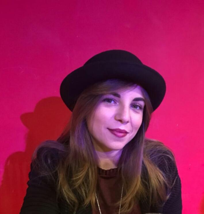Valentina Del Genio